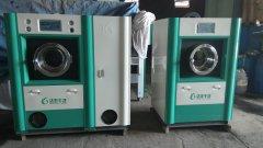 干洗店的设备有哪些