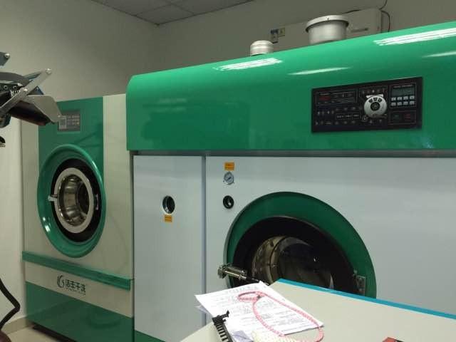 干洗店加盟毛利在夏季多吗?洁丰保障加盟商利益