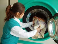 洁丰洗衣店毛利的三大法宝!你看懂了吗?
