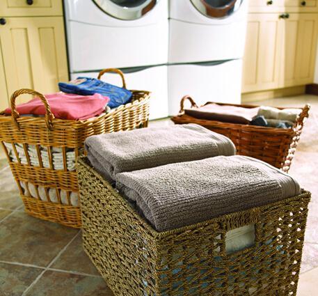开干洗店加盟要准备多少钱买设备?