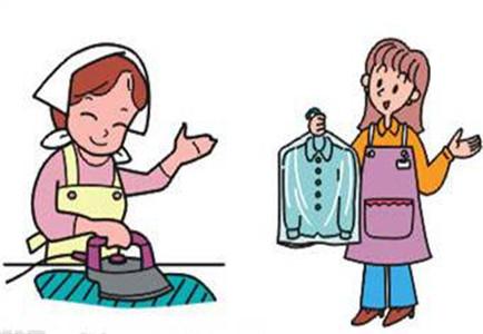怎么学到好的干洗技术?选加盟品牌