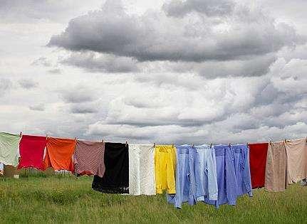开洗衣店店面要多少钱?加盟投资分析