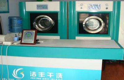 市场上干洗设备品牌哪家好