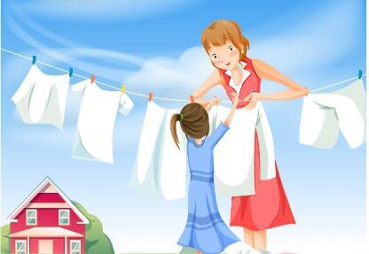干洗店洗衣技术怎么学?到哪儿学