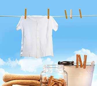 合伙开家洗衣店利润有多大?成本少,风险低