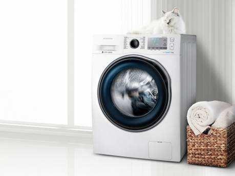 为什么要开洗衣加盟店?看过就明白了