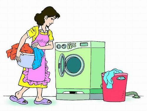 品牌洗衣店连锁店成本需要多少?小本投资