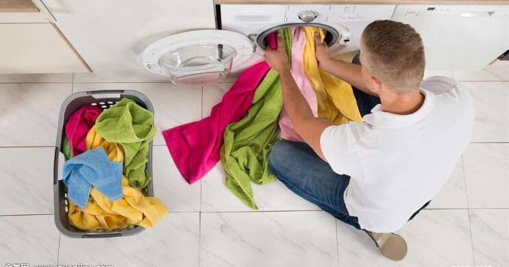现今开一间干洗店要多少钱