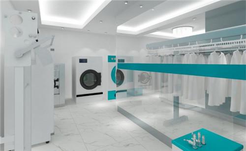 开中型干洗店的成本要多少钱