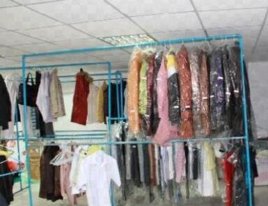 能够开店洗衣店投资要多少钱