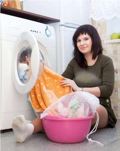 学校周边干洗店加盟利润如何?收益大吗?