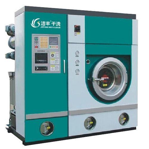 干洗店机器设备需要怎么保养