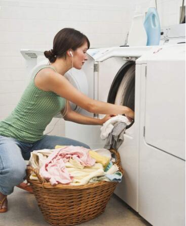 运营家干洗店一年挣多少钱?值得投资吗