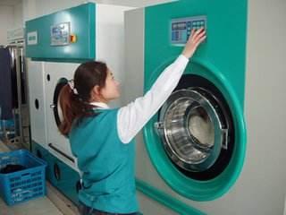投资市场中洗衣店加盟哪个好