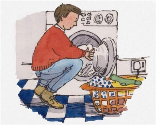 做干洗店赚钱吗在乡镇上