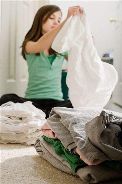 投资家洗衣店赚钱吗?客源很重要