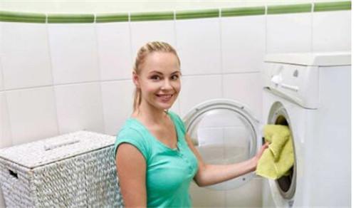 干洗店加盟投资多少钱开店