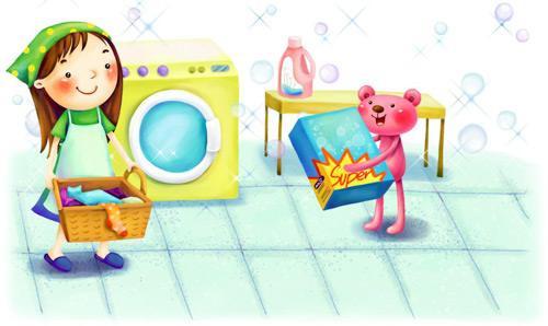 干洗店一套设备的价格是多少