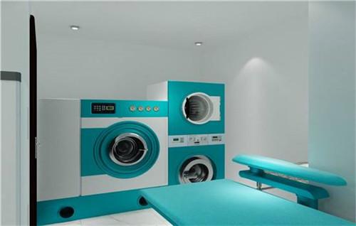 干洗设备贵吗?是不是越贵越好