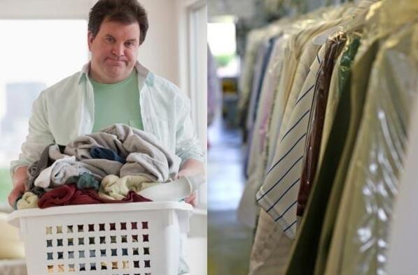 开干洗店需要多少的本钱