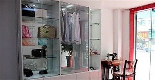 干洗店设备购买哪家好