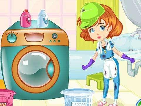 洗衣店加盟开店好不好
