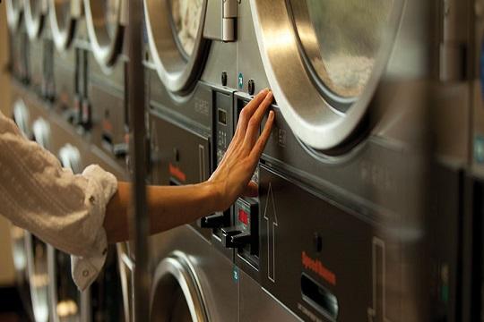 创业开洗衣店加盟多少钱