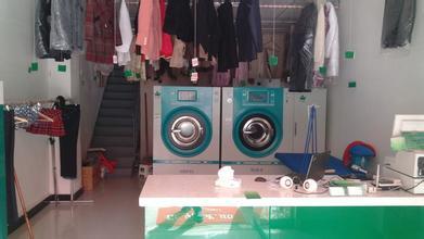干洗店利润一般有多少   利润无法精算