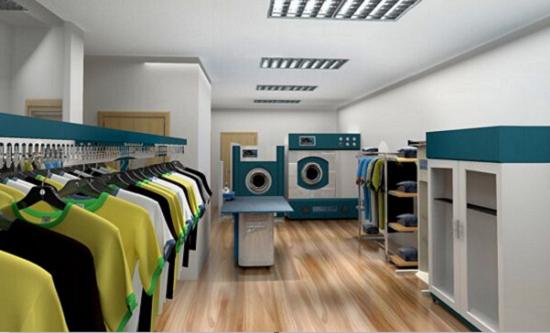 开一间洗衣店的利润是多少   大家都想知道