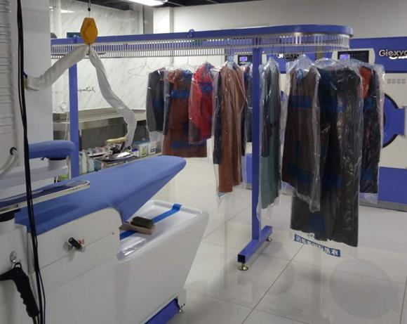 洗衣店加盟费用需要多少    成本高吗