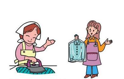 为什么选择在夏季开家干洗店    天时地利与人和