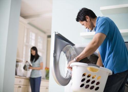开洗衣店的利润有多少   是个赚钱项目