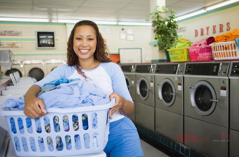 干洗店利润怎么样商机无限吗