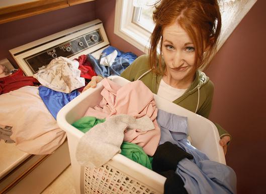 开一个洗衣店利润怎么样