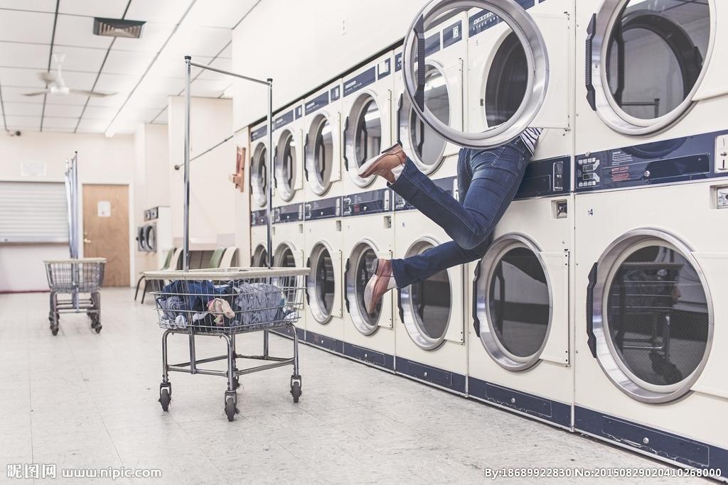 洗衣店的利润大不大