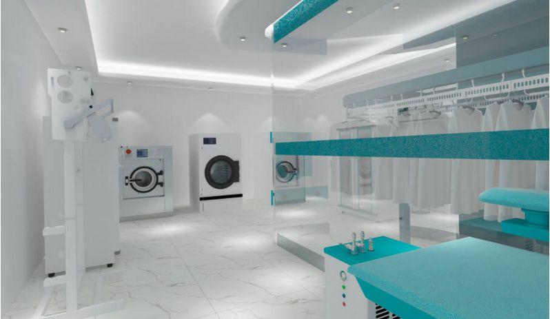 品牌干洗店的加盟费用一般有多少