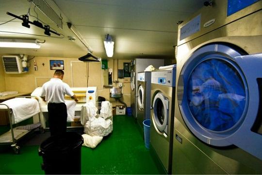 洗衣店要多少成本开支投资