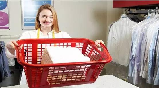 干洗店成本加盟要多少钱