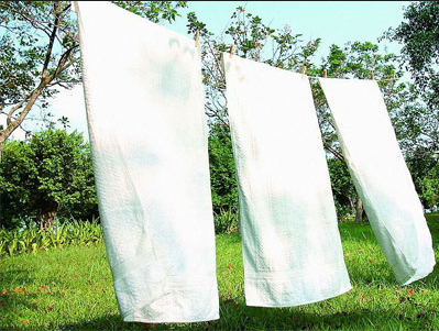 开个干洗店一年能赚多少钱