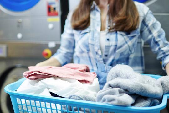 开家干洗店成本费用怎么构成的