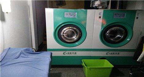 现在开干洗店如何才能找到合适的开店位置